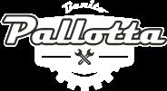logo benito pallotta footer